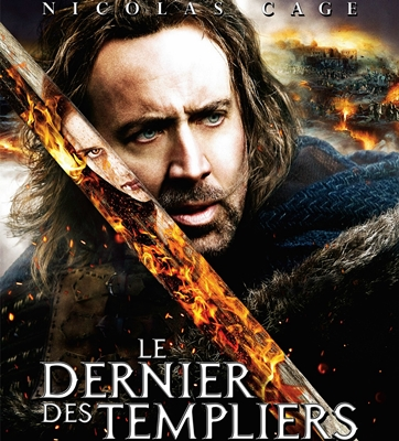 LE DERNIER DES TEMPLIERS – SEASON OF THE WITCH
