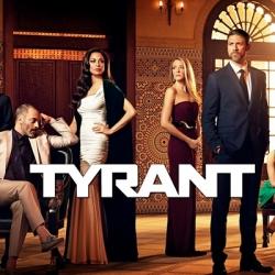 Tyrant le 23-08-2014