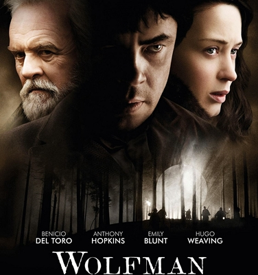 WOLFMAN – THE WOLFMAN