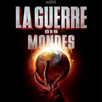 LA GUERRE DES MONDES – WAR OF THE WORLDS