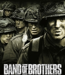 band of brothers le 25-05-2015