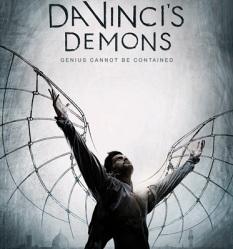 Da Vinci's demons le 10-11-2014