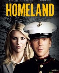 homeland le 11-10-2014