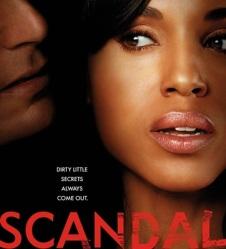 Scandal le 11-11-2014