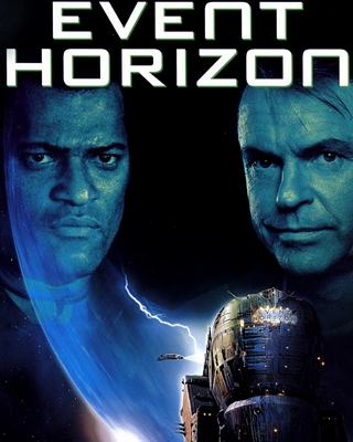 EVENT HORIZON : LE VAISSEAU DEL'AU-DELA
