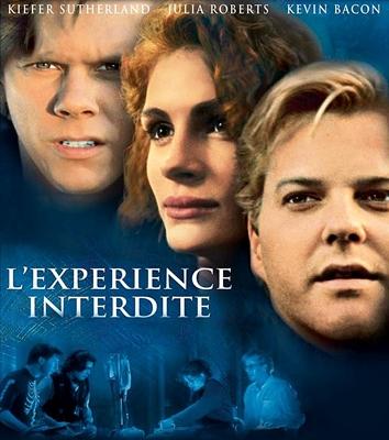 L'EXPERIENCE INTERDITE OUFLATLINERS