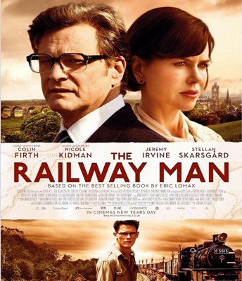 LES VOIES DU DESTIN-THE RAILWAY MAN