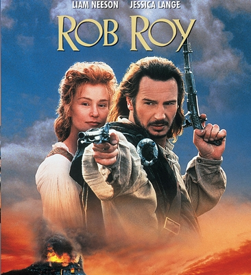 Rob Roy_DVD_Cover.indd