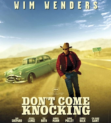 DON'T COME KNOCKING (2003)