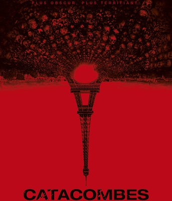 CATACOMBES-AS ABOVE , SO BELOW