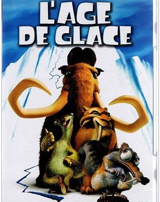 L'AGE DE GLACE – ICEAGE