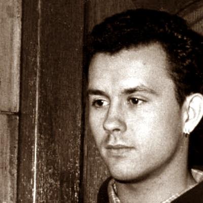 Mark Ashton 1961-1987