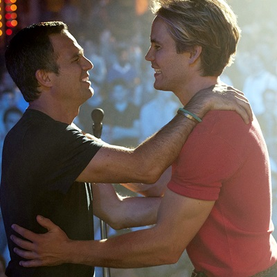Mark Ruffalo, Taylor Kitsch
