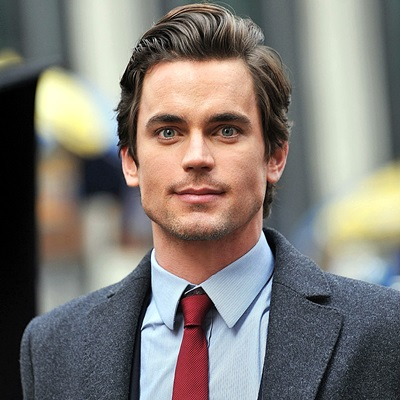 "On Location For ""White Collar"" - November 9, 2009"