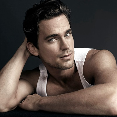 Matt Bomer - Entertainment Weekly Shoot May 16, 2012