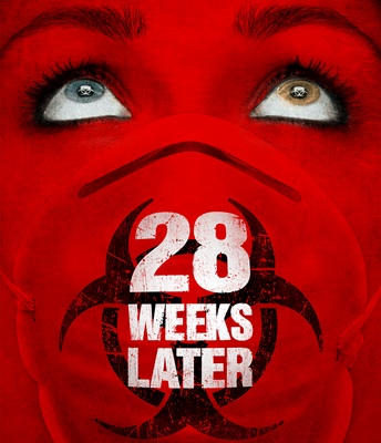 28 SEMAINES PLUS TARD – 28 WEEKS LATER