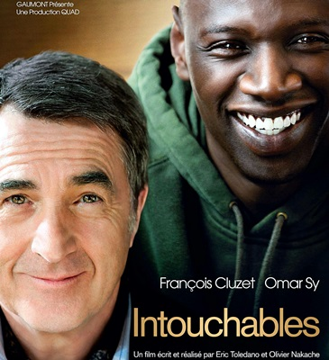 INTOUCHABLES – THE INTOUCHABLES