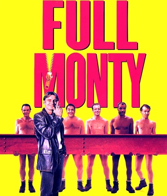 THE FULL MONTY – LE GRAND JEU