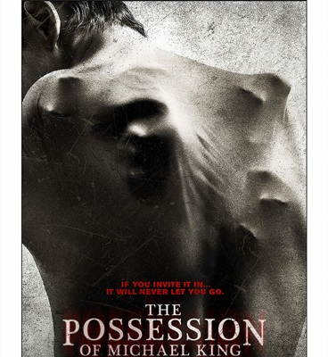 THE POSSESSION OF MICHAELKING
