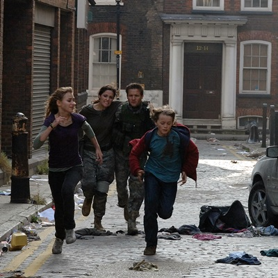 28 Weeks Later (2007) UK