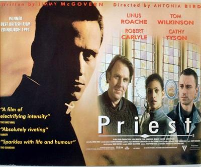 PRIEST – PRÊTRE