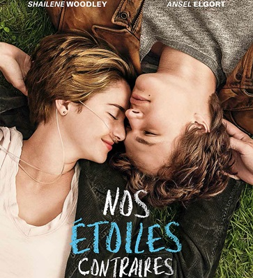 NOS ETOILES CONTRAIRES-THE FAULT IN OUR STARS