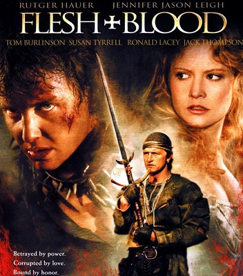 LA CHAIR ET LE SANG – FLESH AND BLOOD