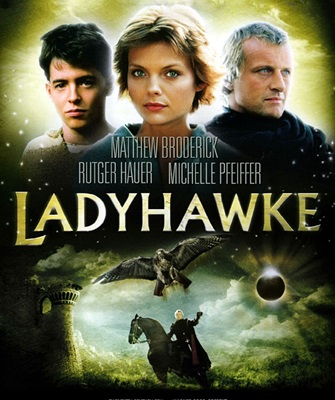 LADYHAWKE,LA FEMME DE LANUIT-LADYHAWKE