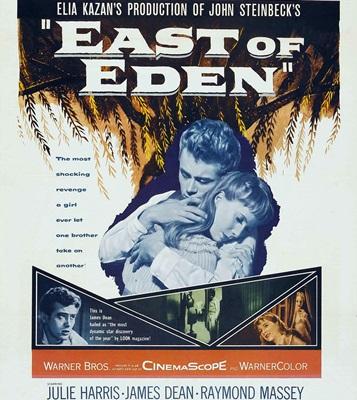 A L'EST D' EDEN – EAST OFEDEN