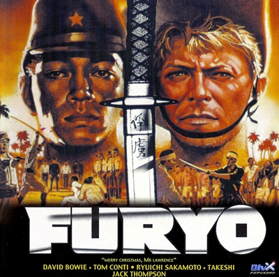FURYO – MERRY CHRISTMAS , MR LAWRENCE