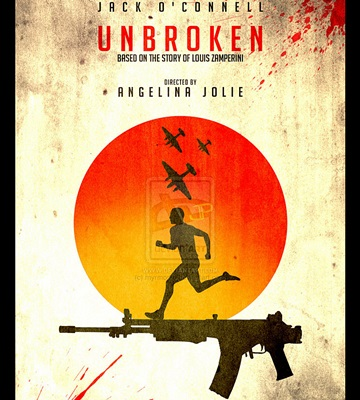 INVINCIBLE – UNBROKEN