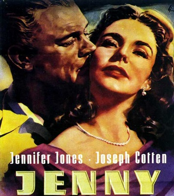 LE PORTRAIT DE JENNY – PORTRAIT OFJENNY