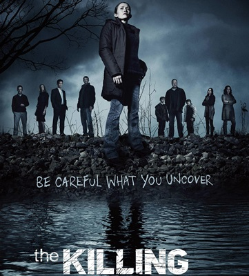 THE KILLING – US TV SERIES