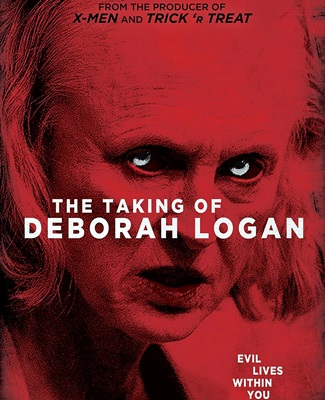 THE TAKING OF DEBORAHLOGAN