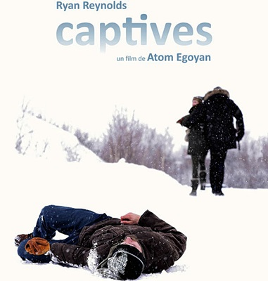 CAPTIVES – THE CAPTIVE