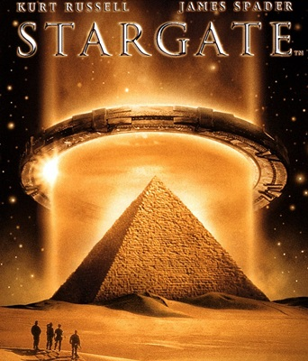 STARGATE, LA PORTE DES ETOILES –STARGATE