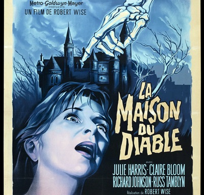 LA MAISON DU DIABLE – THE HAUNTING
