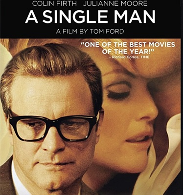 UN HOMME SINGULIER – A SINGLE MAN