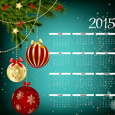 ACTIVITES EN 2014 – HAPPY NEW-YEAR 2015