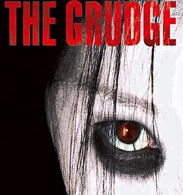 THE GRUDGE –JU-ON