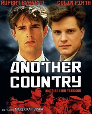 ANOTHER COUNTRY: HISTOIRE D'UNE TRAHISON – ANOTHER COUNTRY