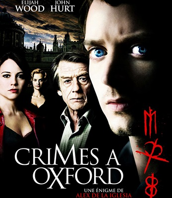 CRIMES A OXFORD – THE OXFORD MURDERS