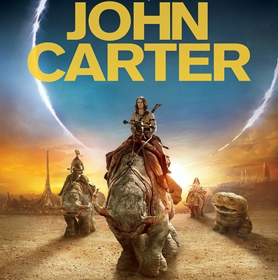 JOHN CARTER
