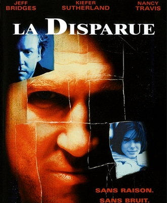 LA DISPARUE – THE VANISHING
