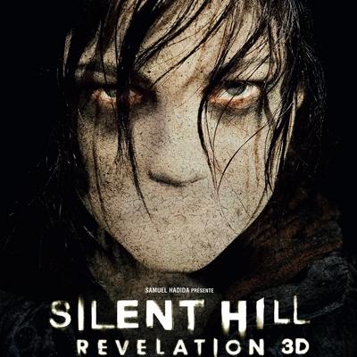 SILENT HILL :REVELATION
