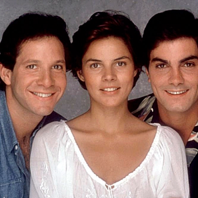 Steve Guttenberg, Tahnee Welch, Tyrone Power Jr., 1985,