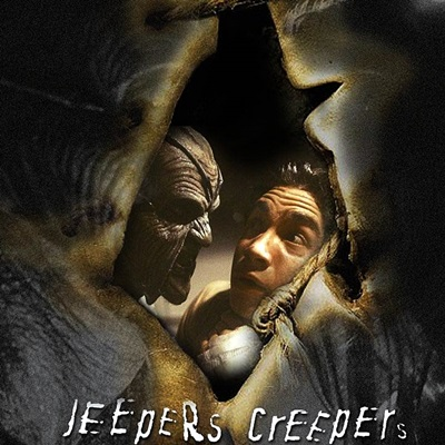 JEEPERS CREEPERS , LE CHANT DU DIABLE – JEEPERS CREEPERS