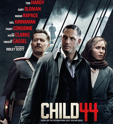 ENFANT 44 – CHILD 44