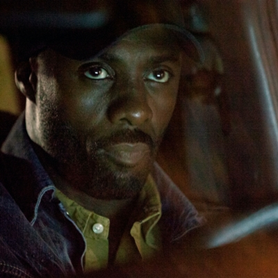 Idris Elba, Idris Elba