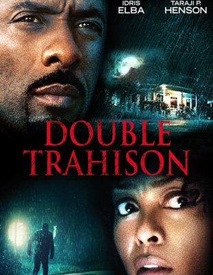 DOUBLE TRAHISON – NO GOOD DEED